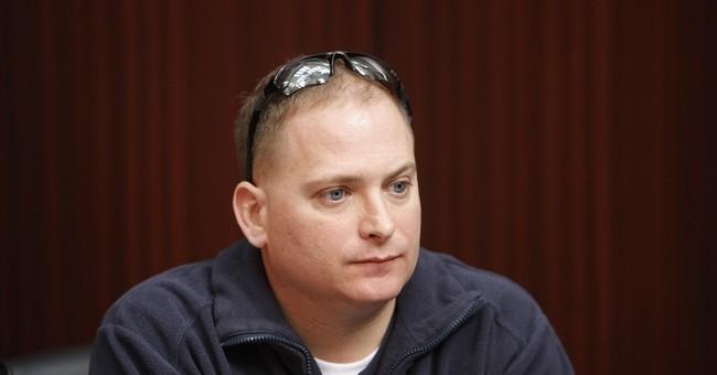 Court upholds dismissal of veteran's suit over 'Hurt Locker'