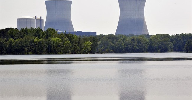 TVA considering sale of unfinished nuclear plant in Alabama