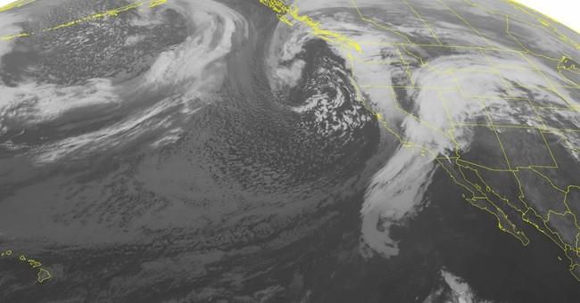 Rain, snow mark return of El Nino to California