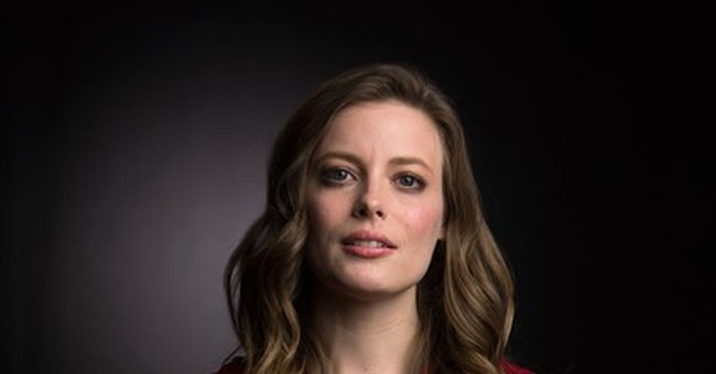 Gillian Jacobs in 'Love' with her new Netflix series
