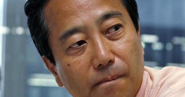 Olympus settles with Japan whistleblower after 8-year battle