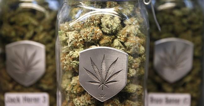 Colorado debates organic labels for marijuana
