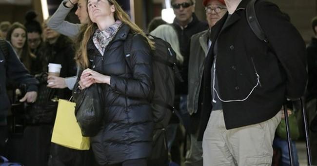 Amtrak signal glitches slow down Boston's rail system