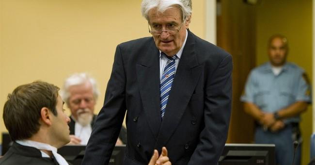 UN court to announce Karadzic verdicts March 24