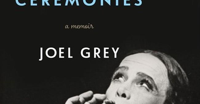 Joel Grey, now unburdened and emboldened, tells his story