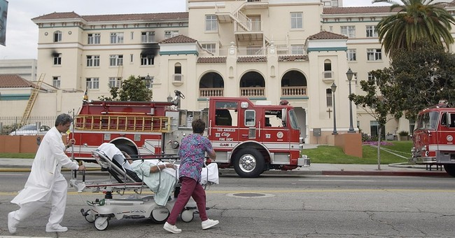 Los Angeles hospital attack concerns cybersecurity experts