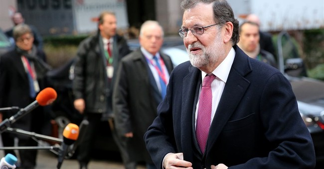 Spain's premier: Another national election likely in June