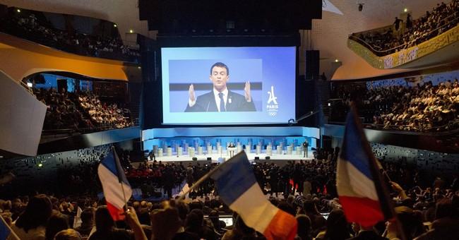 Paris promises low cost games in 2024, no white elephants