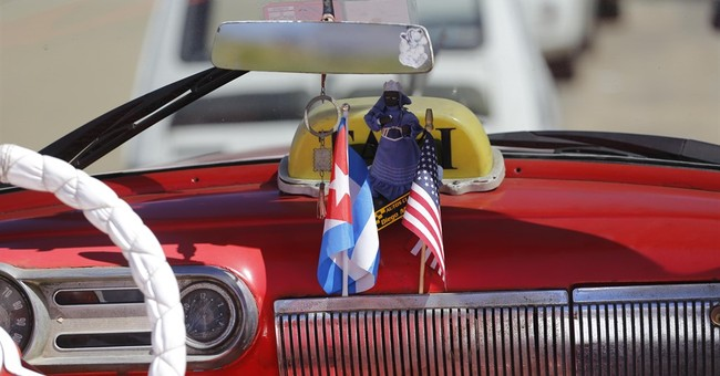 Cubans welcome Obama trip, say they want economic progress