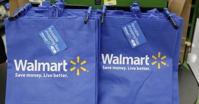 Wal-Mart's 4 Q results test investor patience