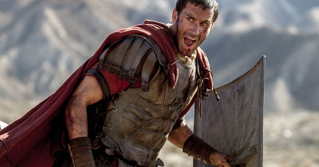 Review: 'Risen' tells resurrection tale through a skeptic