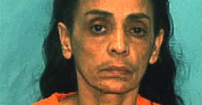 Death sentence tossed for Florida mom of 'Baby Lollipops'