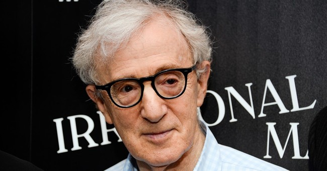 Amazon adds to film portfolio with Woody Allen's latest
