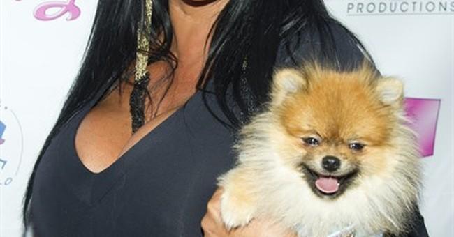 'Mob Wives' reality star Angela 'Big Ang' Raiola has died