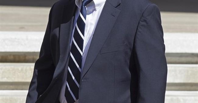 Ex-BP supervisor testifies colleague didn't pass on info