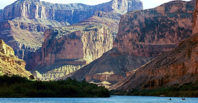 Grand Canyon officials face discipline after report on abuse