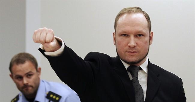 Norwegian court to hear Breivik's rights case in prison