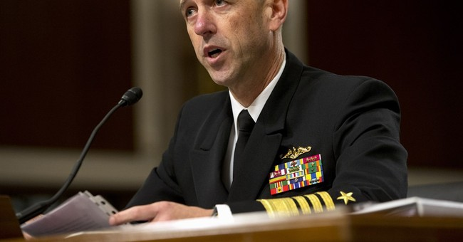 New Navy leader: Nukes 'foundational to our survival'