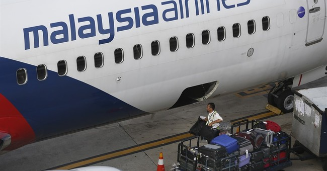 Malaysia Airlines lifts baggage ban on Europe flights
