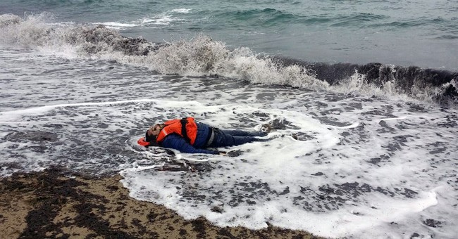 The Latest: Redgrave appeals for help for Greece on migrants