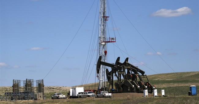 Oil industry exec: US crude exports help keep prices low