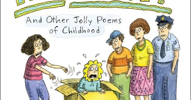Kids' stuff: Calvin Trillin writing poems for children