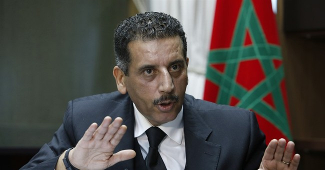 AP Interview: Morocco had key intel role after Paris attacks