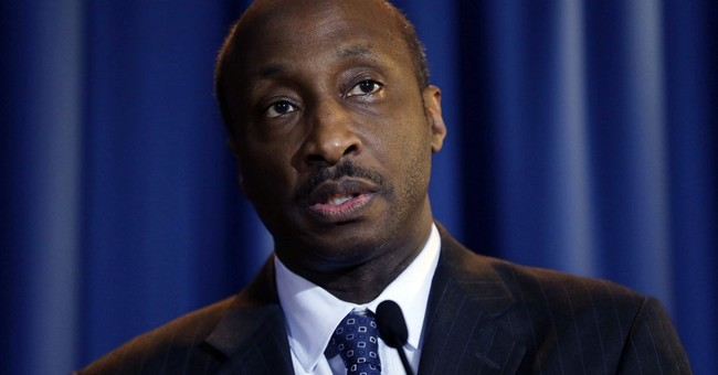 Merck CEO: Eager for deals, strong prospects for new drugs