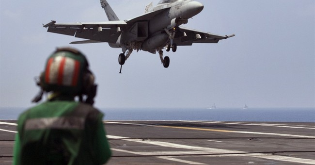 US Pacific Fleet smaller, even as China's military grows