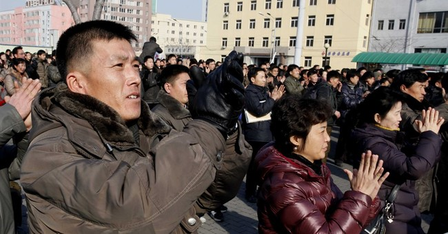 N. Korea says it conducts successful powerful H-bomb test