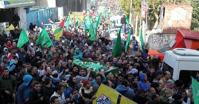 Palestinian families push Israel to return attackers' bodies