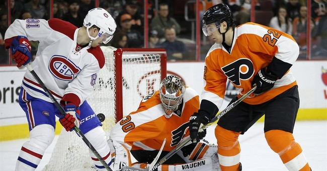 LA Kings acquire Vincent Lecavalier, Luke Schenn from Flyers