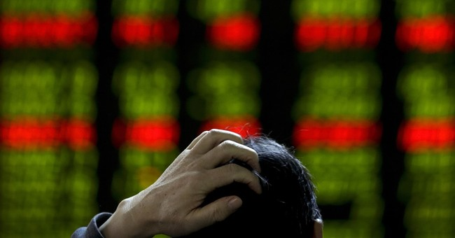 Chinese investors swearing off stocks after price turmoil