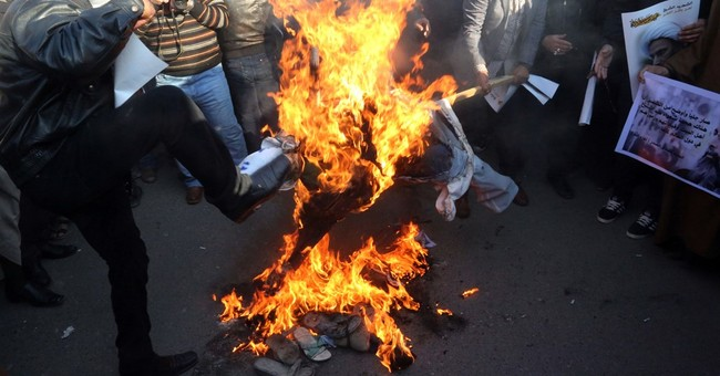 Iraq must walk a fine line amid Iranian, Saudi tensions