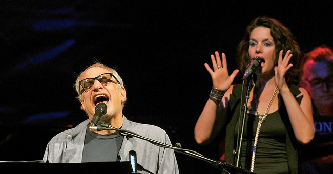 Steely Dan founder Donald Fagen charged with assaulting wife