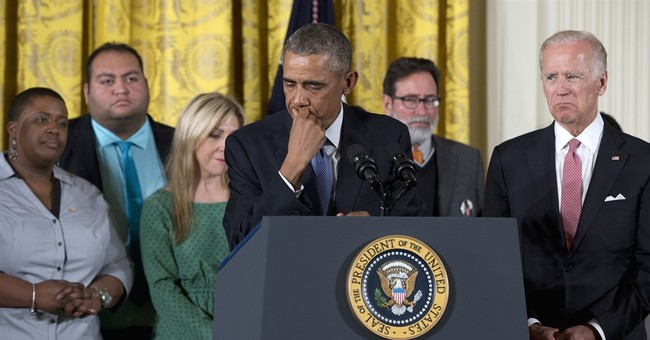 Questions and answers about Obama's executive plan on guns