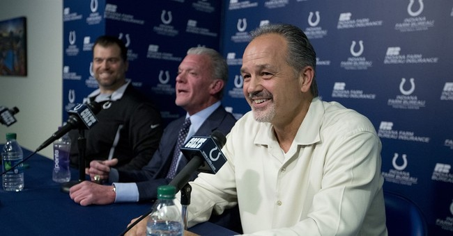 Column: In search of Super Bowls, NFL coaches first to go