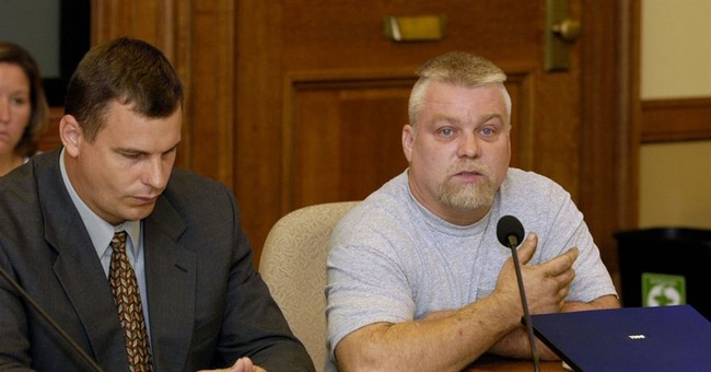 Review: 'Making a Murderer' depicts justice gone awry