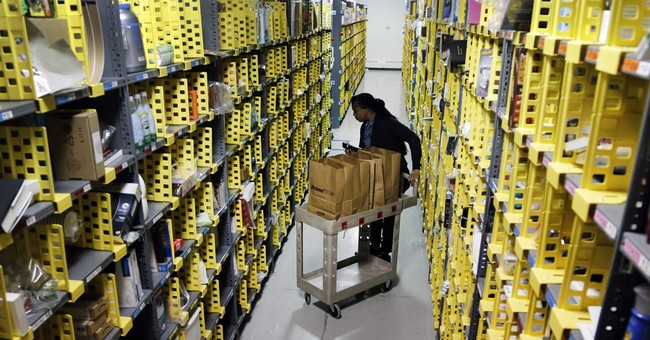 Amazon: Cyber Monday shoppers ordered 23M items from sellers