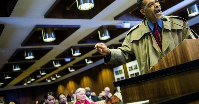 Snyder declares emergency in Flint over water problems