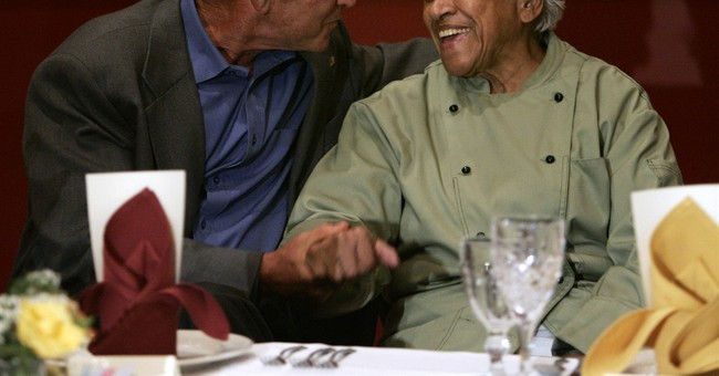 Queen of Creole Cuisine, Leah Chase, still cooking at 93