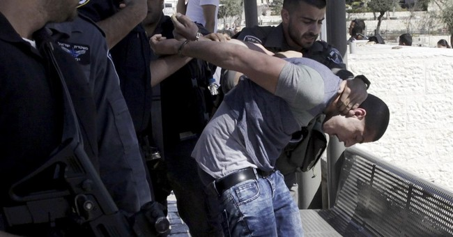 3 Palestinians killed in separate attacks on Israeli forces