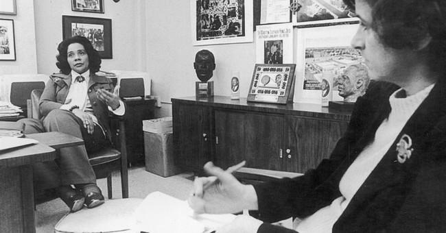 Black history: AP reporter's new memoir recalls covering MLK