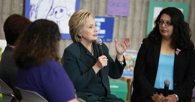 Top SC Democrat endorses Hillary Clinton, mending rift