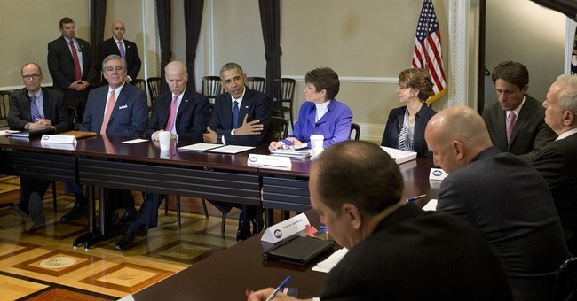 Obama to Democratic governors: Protect voting rights