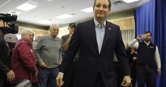 Ted Cruz hopes his Texas charm hits home across the South