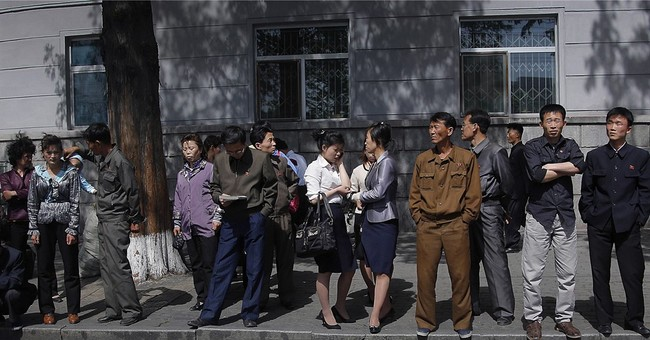 Analysis: In a resilient North Korea, can sanctions work?