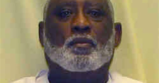 Execution date set despite Ohio not having lethal drugs