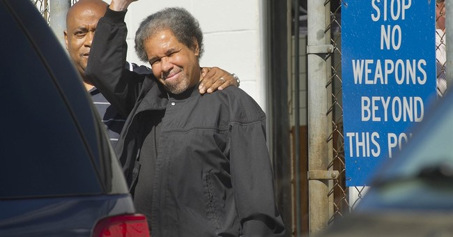 The Latest: Angola Three plea in 'best interest of justice'