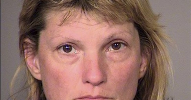 Judge: Oregon occupier can go home but can't contact husband